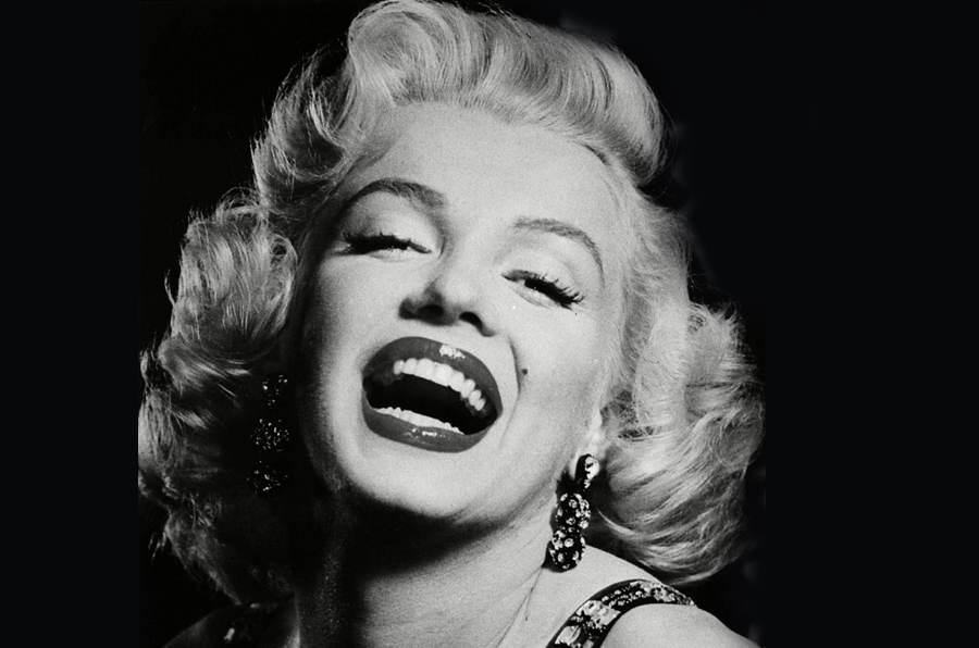 De sixties | Godin van het witte doek Marilyn Monr