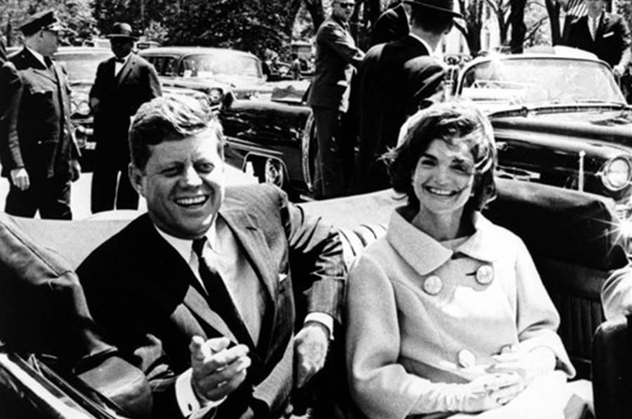 De sixties | Mysterieuze moord