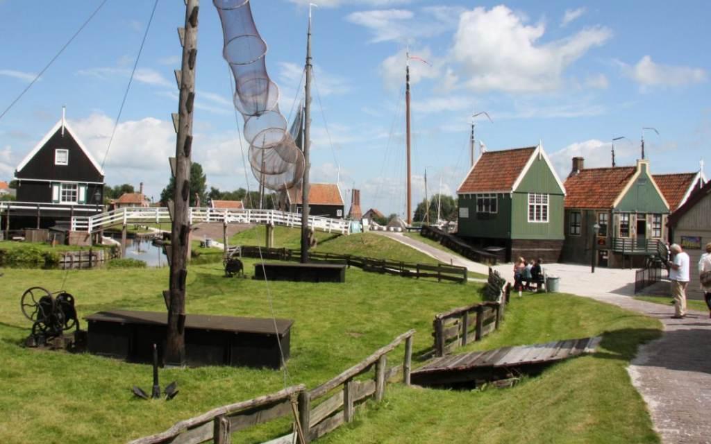 Het Zuiderzee Museum