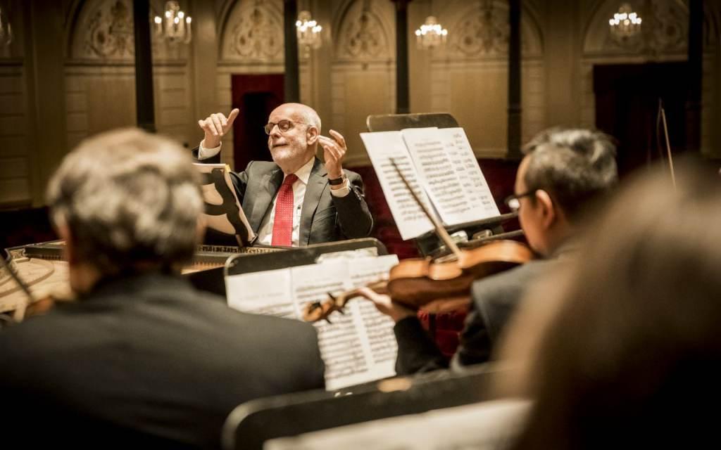 Met korting naar Amsterdam Baroque Orchestra!